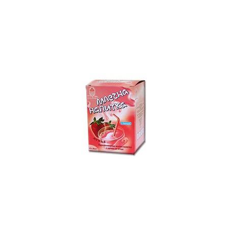 Млечни напитки - Ягода