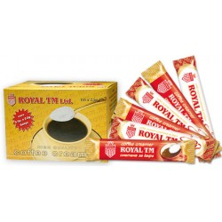 СМЕТАНА ЗА КАФЕ (COFFEE CREAMER)